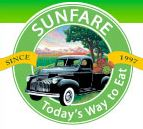 Sunfare Food Delivery