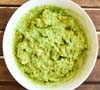 Carly Craig guacamole recipe for East West Essentials Optimal Cleanse