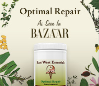 Optimal Repair seen in Bazaar magazine lady gaga issue